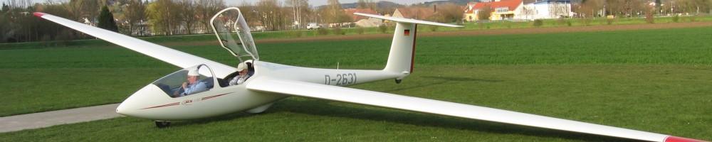 Segelfluggruppe Konstanz e.V.